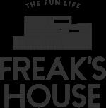 フリークスハウス ロゴ