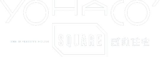 感動住宅ヨハコ ロゴ